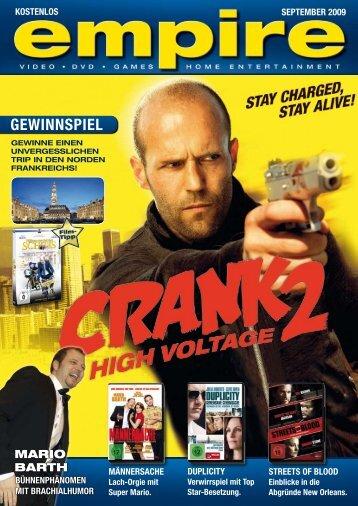 GeWInnspIel - DVDFilmspiegel