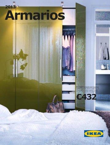 IKEA Armarios 2013 ES