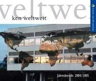 ken weltweit - Kantonsschule Enge