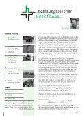 PDF ansehen - Hoffnungszeichen eV - Seite 2