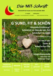 Download - Forum Musliminnen in Tirol