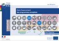 Etat d\'avancement_01-10-12.pdf - Europe en France