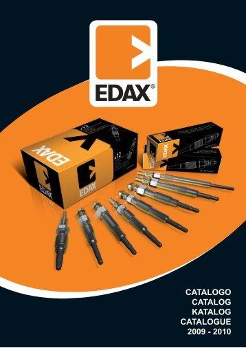 couverture edax singola - dedaxitaly.it