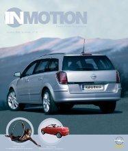 IN MOTION fr - Opel