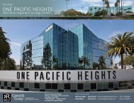 ONE PACIFIC HEIGHTS - San Diego