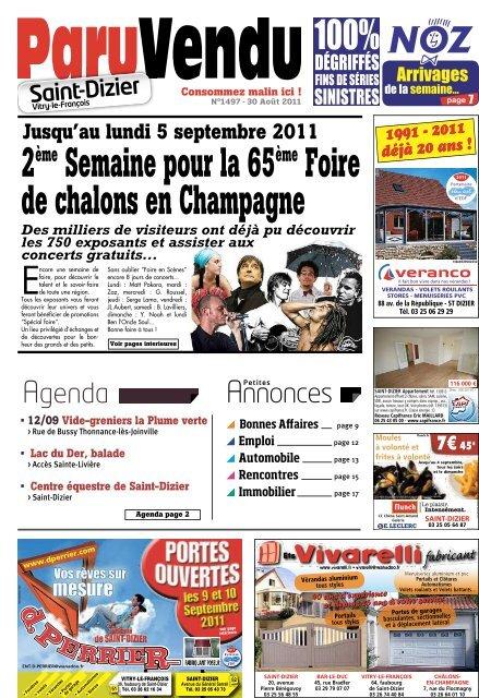dijon rencontre gay bars a Saint-Dizier