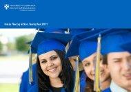 India Recognition Samples - Cambridge International Examinations
