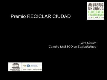 Jordi Morató - Universidad EAFIT