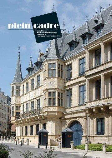 Pleincadre10 - Entreprises magazine