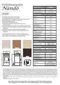 Technische Daten - Koppe - Seite 2