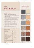 Polar AQUA Speckstein inkl. Kombi-Abdeckplatte - Linke GmbH - Seite 2