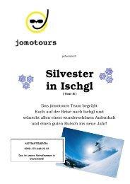 Silvester in Ischgl