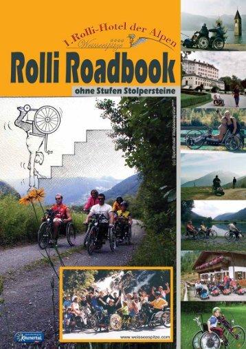 Rolli-Roadbook - Haus Renate