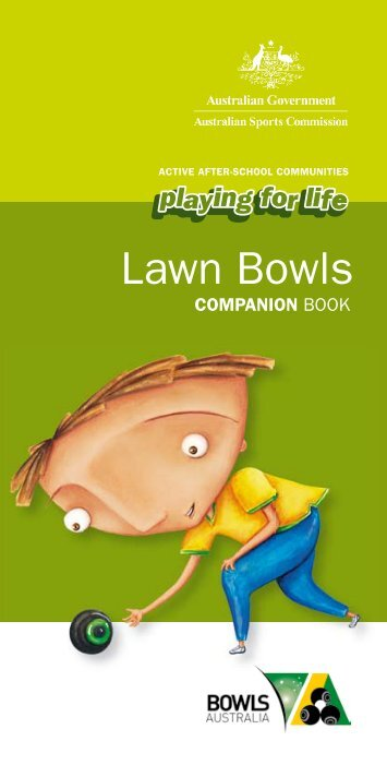 how to play lawn bowls a step by step guide