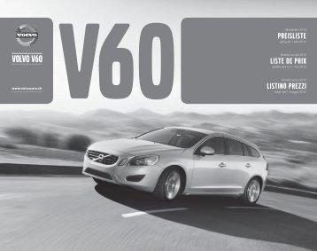 VOLVO V40 - Hammer Auto Center AG