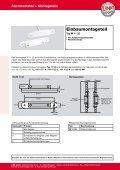 Alarmkontakte > Montageteile - LINK GmbH - Seite 3