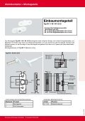 Alarmkontakte > Montageteile - LINK GmbH - Seite 4