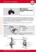 Alarmkontakte > Montageteile - LINK GmbH - Seite 5