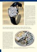 CHRONOGRAPH - Glashütte Original - Seite 6