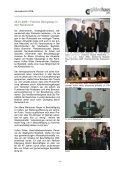 Jahresbericht 2008 - Gildenhaus e.V. - Page 4
