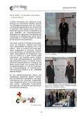 Jahresbericht 2008 - Gildenhaus e.V. - Page 6