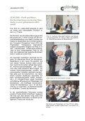 Jahresbericht 2008 - Gildenhaus e.V. - Page 7
