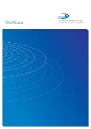 2011 • 2012 tätigkeitsbericht - Assoimprenditori Alto Adige