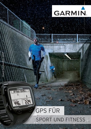 GPS für