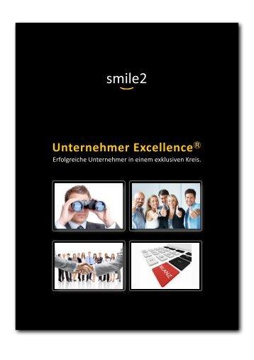 Unternehmer Excellence - go! Akademie für Führung und Vertrieb AG
