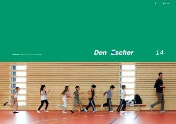 Den Escher 14 - Esch sur Alzette