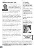 Februar / März 2013 - Evangelische Kirchengemeinde Schönow ... - Page 2