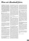 Februar / März 2013 - Evangelische Kirchengemeinde Schönow ... - Page 7