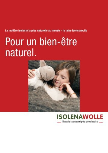 ISOLENAWOLLE - Haga