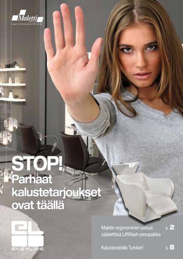 Maletti tarjous_2012.pdf - Schwarzkopf Professional