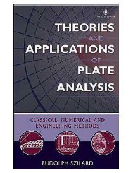 61179126-Theories-and-Applications-of-Plate-Analysis-0471429899