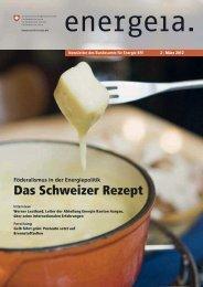 Energeia, März 2012.pdf - Seilbahnen Schweiz