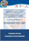 POSTER BİLDİRİLER - Spor Bilim - Page 2