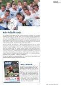 Auftakt 2010/2011 - SNOA - das fußballportal - Page 3