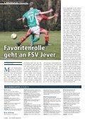 Auftakt 2010/2011 - SNOA - das fußballportal - Page 6