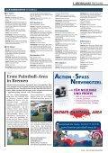 Auftakt 2010/2011 - SNOA - das fußballportal - Page 7