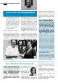 Geschätzte Einwohnerinnen Geschätzte Einwohner ... - Schule Mels - Seite 2