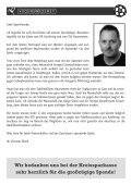 Nr. 4 - SV Cosmos Aystetten - Page 3