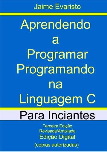 Aprendendo a Programar Programando na Linguagem C1.pdf
