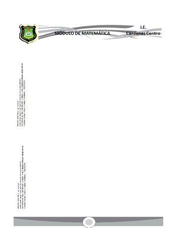 MODULO MATEM+üTICA CICLO VI GRADO UNDECIMO.pdf