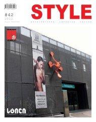 2(42) 2012 - Style Magazine