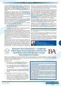 Treffpunkt Dresden - Berufsakademie Dresden - Seite 7