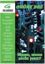 Ausgabe 3/2008 - Die Grünen Brigittenau
