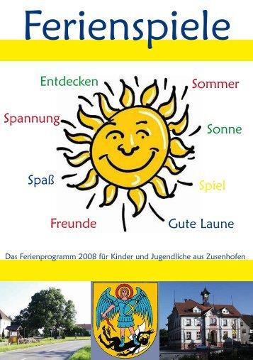 Spiel Sonne