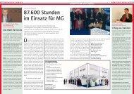 Wirtschaftsblatt 5/07 - Immo-mg.de