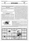 Liebe Freunde der Blasmusik, - Durbach - Page 5
